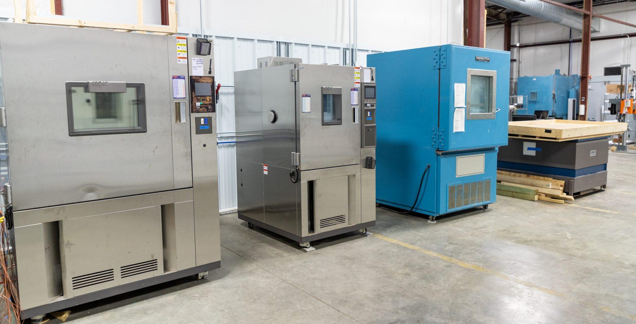 ASTM Testing Laboratory
